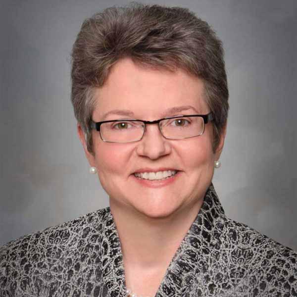 Dr. Mary Ellen Cavitt