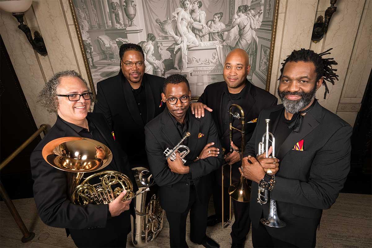 Gateway Brass Collective